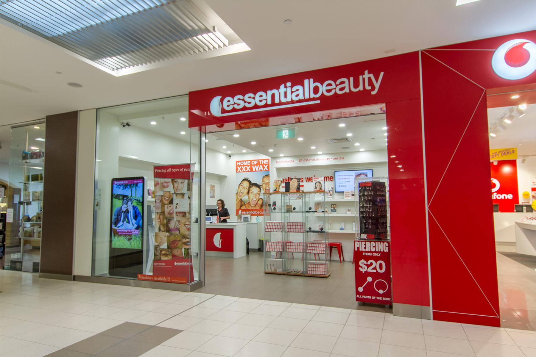 BONDI JUNCTION Essential Beauty Salon Franchise Opportunity - Be your own Boss!