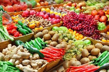 Commercial Freehold and Popular Fruit Shop Business in ProminentCBD location -