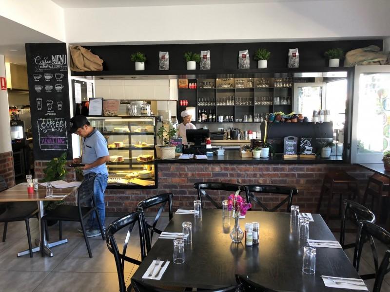 Nguyen's Kitchen - Brisbane South Business For Sale Ref #3676