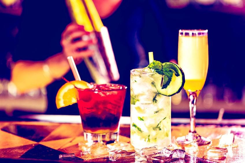 Top Performing Restaurant/Cocktail Bar- Brisbane Inner City Business For Sale Re