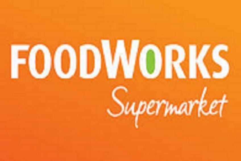Foodworks Supermarket Brisbane West Business For Sale #3468