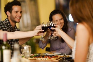 Brisbane City Italian Restaurant - Business for Sale #3116
