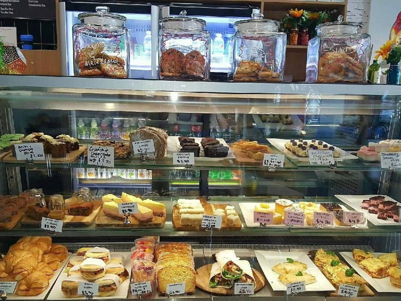 Café Infusions on 5th - Brisbane South Business For Sale Ref# 3674