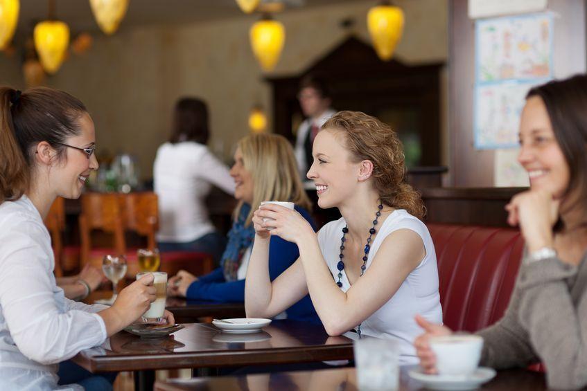 5 Day Café, Coffee Shop Business For Sale - Ref: 3639
