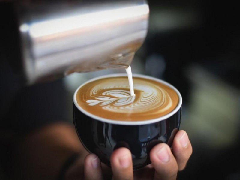 5 Day Coffee Shop Business For Sale #3700