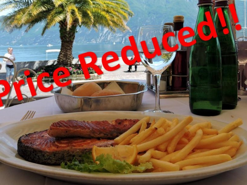 Fish and Chip Shop Tamborine Mountain  - Business For Sale Ref #9165