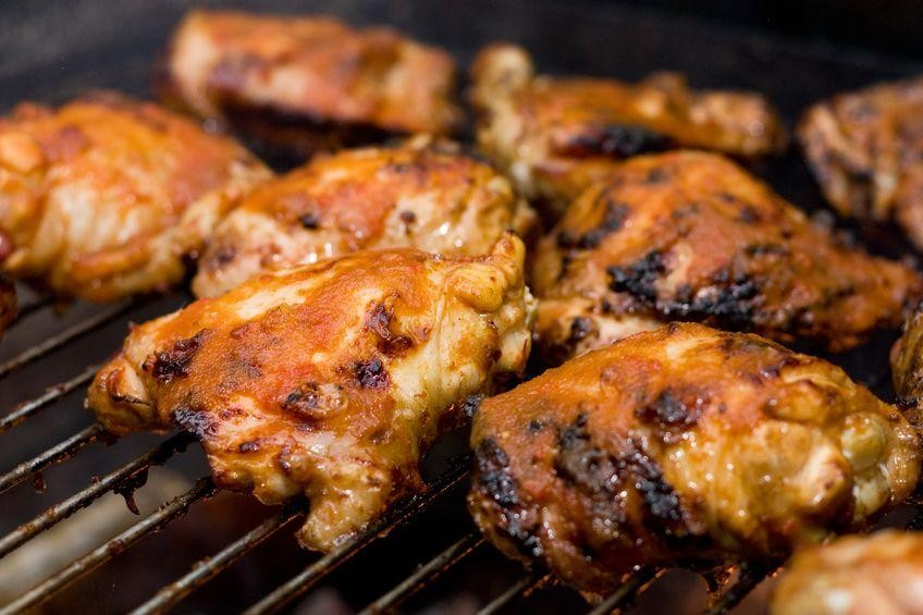 Gold Coast Centre Chicken Shop - Business for Sale #3666