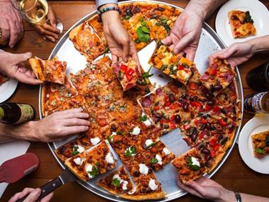 Pizzeria and Italian Restaurant Business For Sale Ref #3284