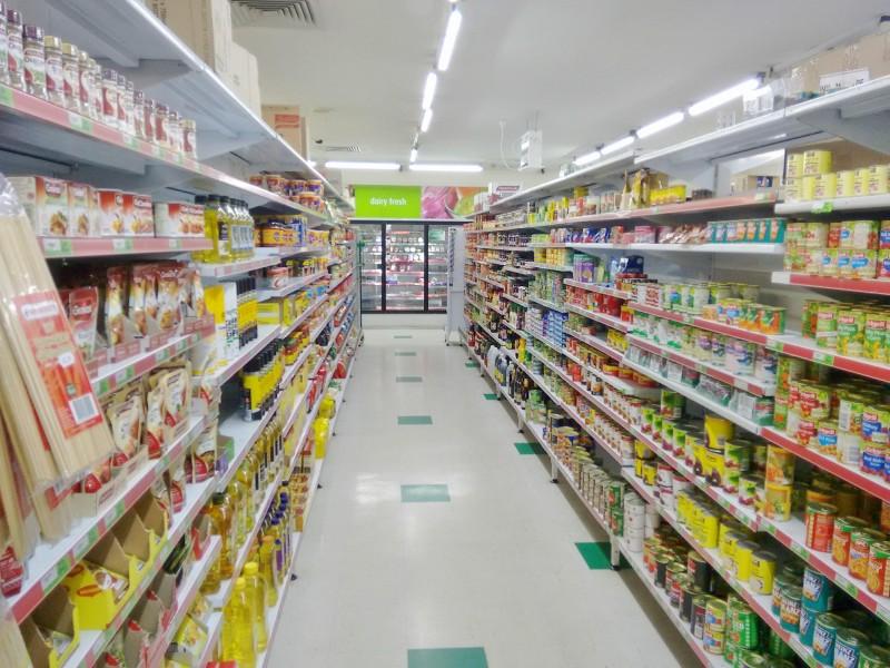 Supermarket With Upside -  Brisbane South #9157