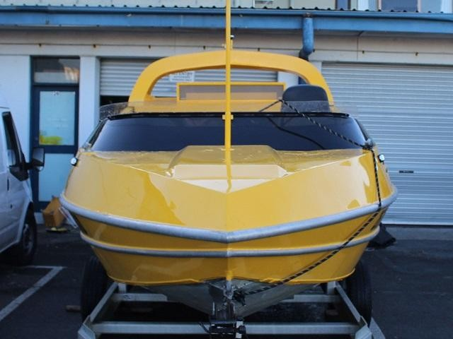 JET BOAT BUSINESS - TURN KEY OPERATION - For Sale #3427