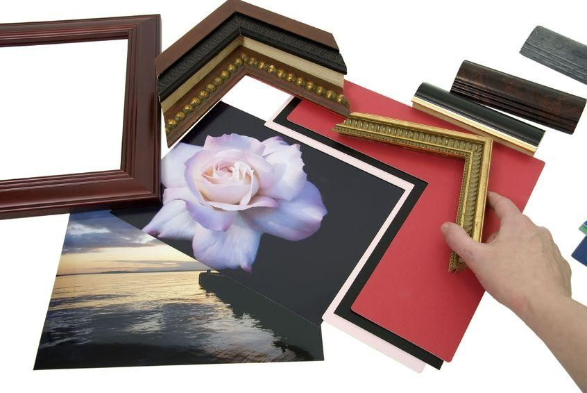 Brisbane Custom Picture Framing Business for Sale - Ref #9128