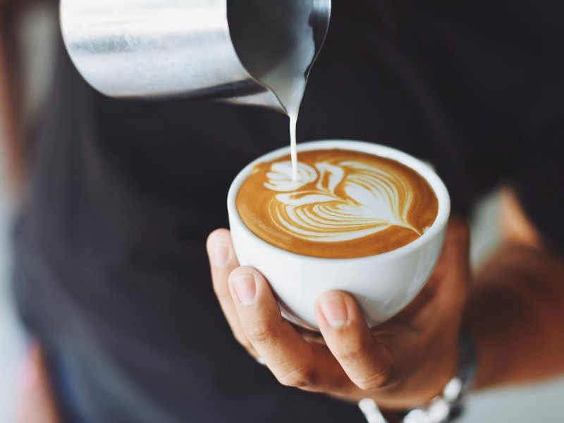 Coffee Shop Superb CBD Location Business For Sale Ref #3524