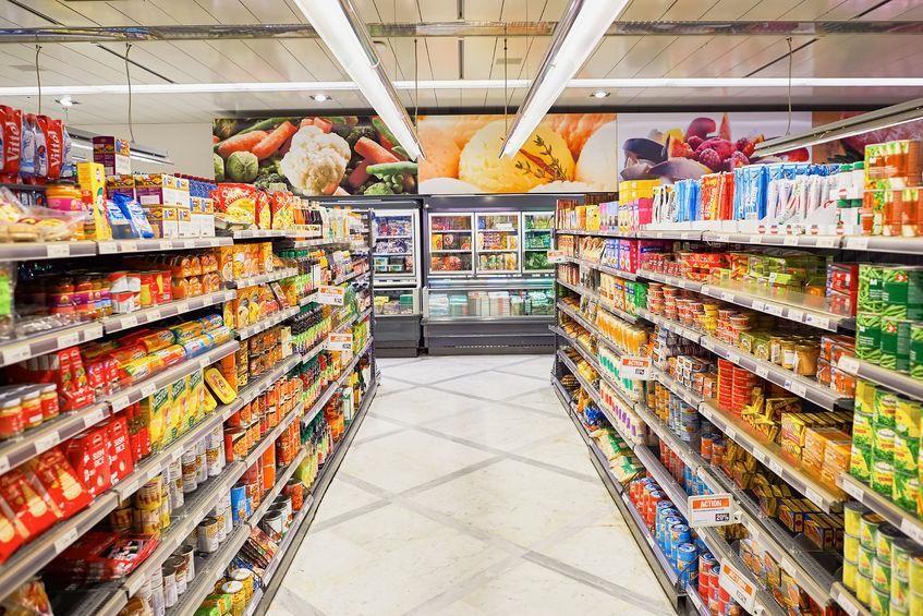 Under Management High Turnover Supermarket - Business For Sale #3667