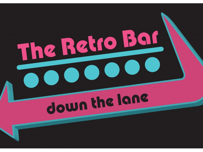 The Retro Bar Business For Sale #3643