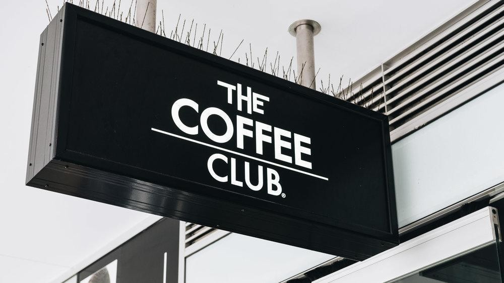 The Coffee Club South West Brisbane- Business For Sale Ref #9163