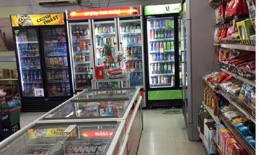 Convenience Store - City Fringe Business For Sale Ref #3083