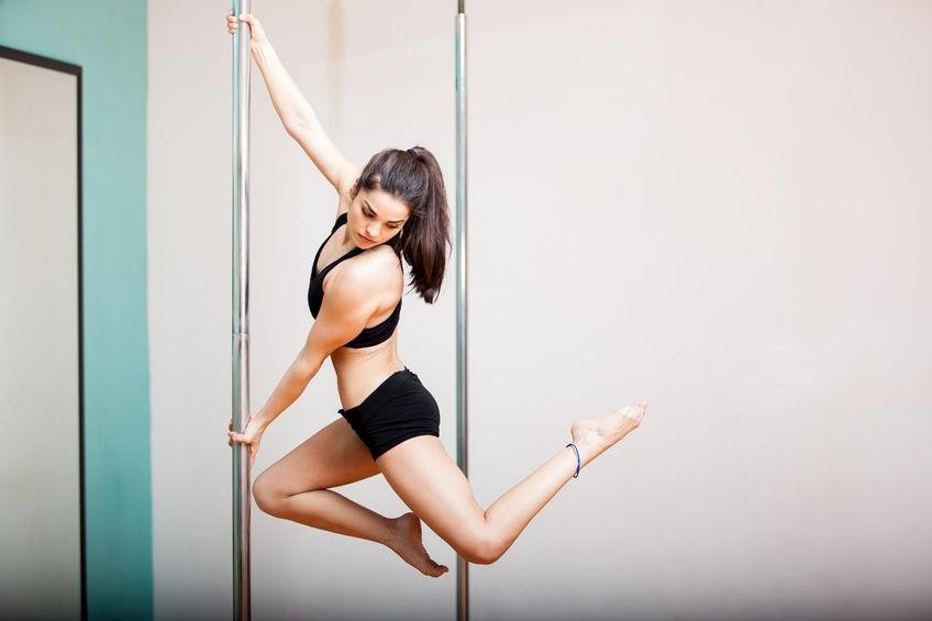Pole Dancing and Pole Fitness Business For Sale Ref #3632