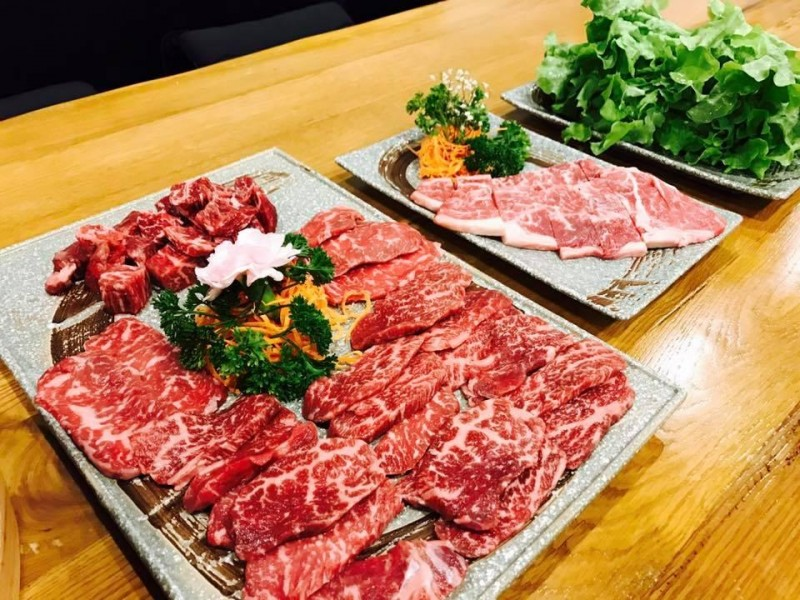 Iconic Upmarket Suburb BBQ Restaurant - Business For Sale #9170