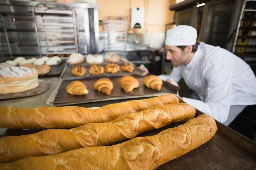 Commercial Artisan Bakery Brisbane Business For Sale #3618