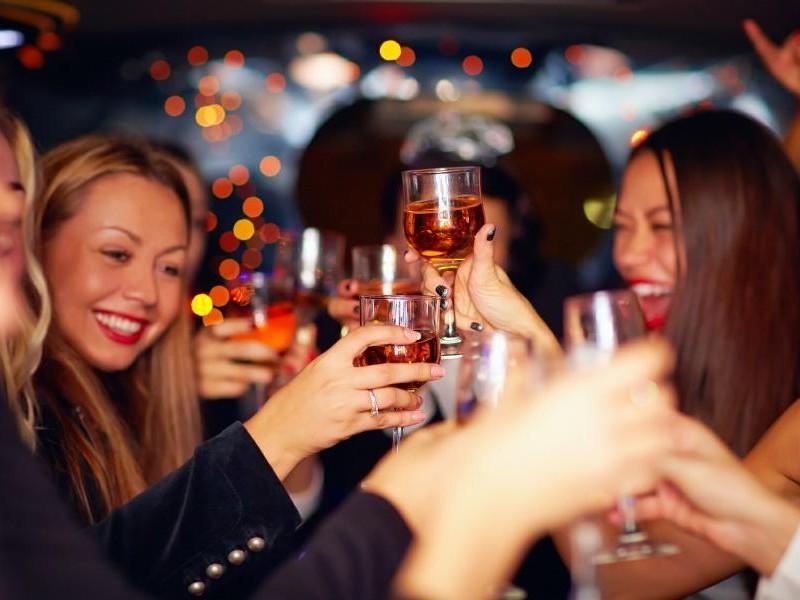 Restaurant, Bar, Espresso Bar & Function Venue - Business for Sale Brisbane