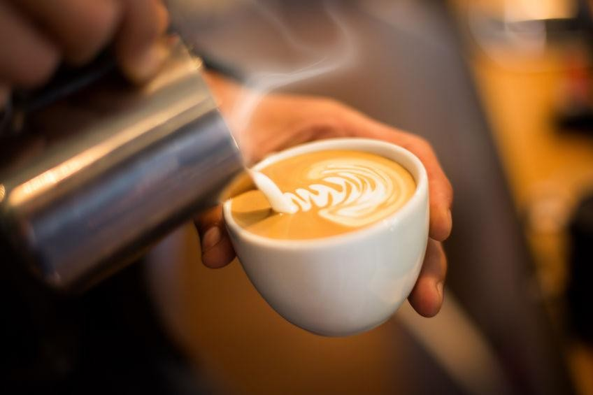 Suburban Cafe and Coffee Shop - Inner North Brisbane Business For Sale Ref #3644
