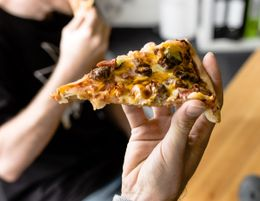 Bubba Pizza - Sydney - New Franchise Opportunities - Pizza Takeaway