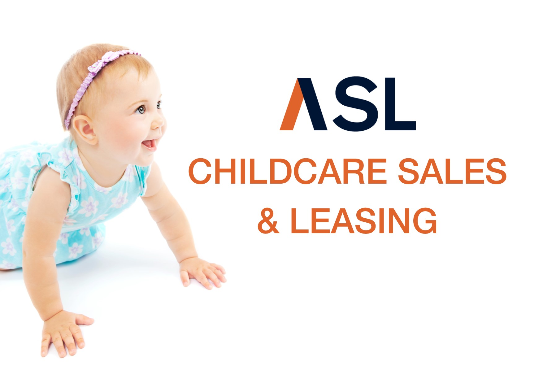 LARGE CHILD CARE CENTRE FOR SALE - QUEENSLAND