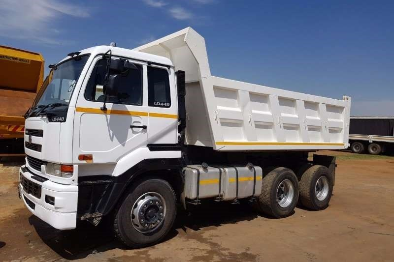 - EARTH MOVING, TRUCK and EXCAVAVATION  -Price Increase-