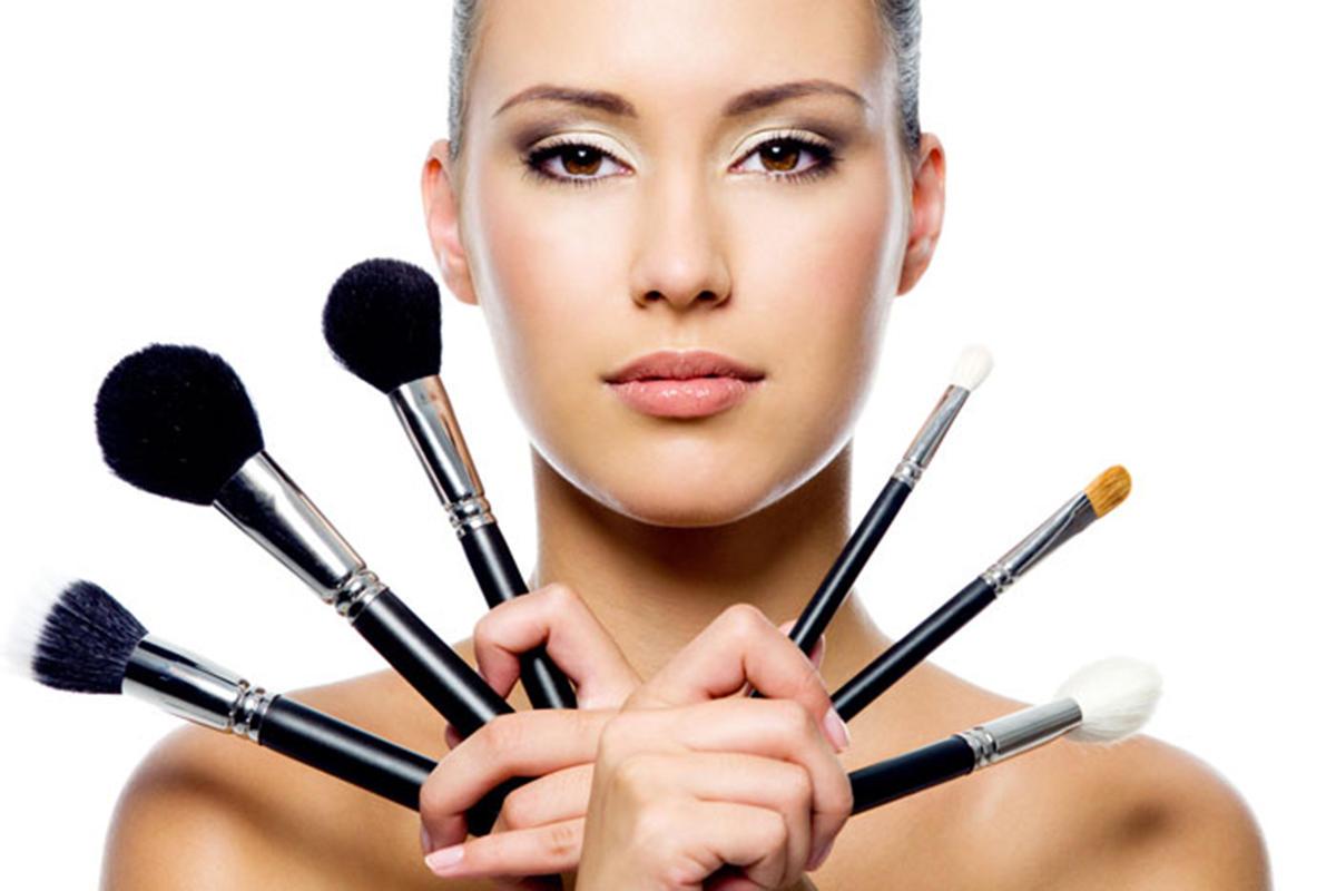 Elegant Custom-Built Beauty Salon
