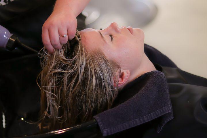 Profitable Hair Salon in Prime Shopping Centre