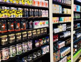 WELL ESTABLISHED, HIGHLY SUCCESSFUL SUPPLEMENT SHOP AND SHAKE BAR / INNER SYDNEY