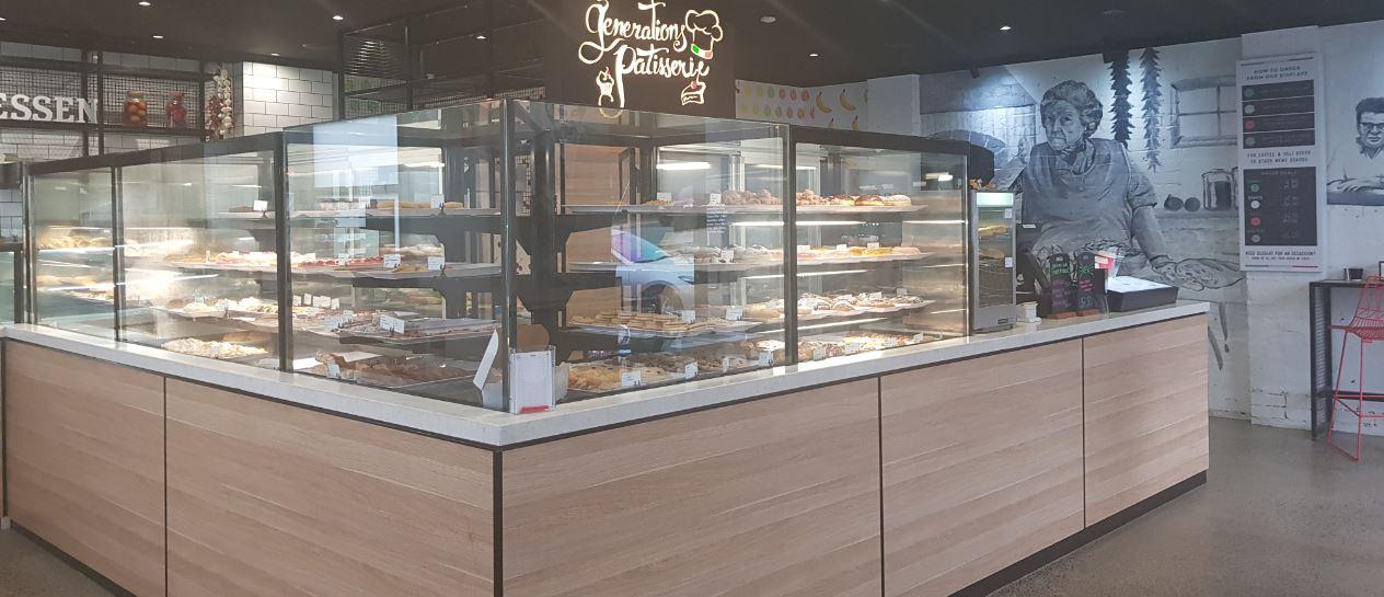 BARGAIN - BAKERY/CAFÉ/PRODUCTION KITCHEN