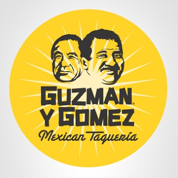Guzman y Gomez Logo