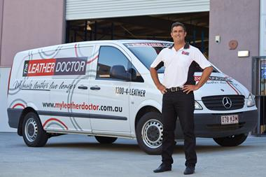 Fantastic New Mobile Home Service Auto Detailing Franchise East Adelaide & Hills