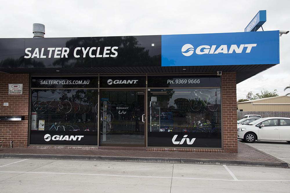 Bicycle Store / Bike Shop in Altona