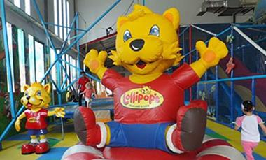lollipops-existing-childrens-playland-and-cafe-franchise-penrith-nsw-3