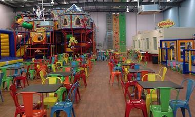 lollipops-existing-childrens-playland-and-cafe-franchise-penrith-nsw-1