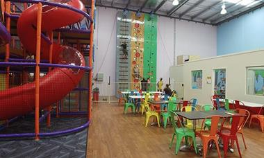 lollipops-existing-childrens-playland-and-cafe-franchise-penrith-nsw-4