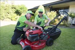 Lawn and Garden Franchise Now Available in the Gold Coast! Urgent! Must Sell!
