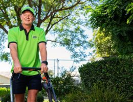 Lawn and Garden Franchise Now Available in Brisbane