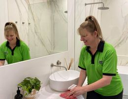 Join a trusted Home Cleaning Franchise with V.I.P. - Opportunity Available Now