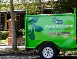 Lawn and Garden Franchise Now Available in WA