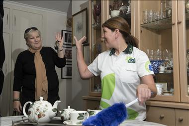 Home Cleaning Franchise Now Available in Perth! Join a Cleaning Franchise!