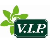 V.I.P. Home Services - Cleaning, Lawn & Garden Logo