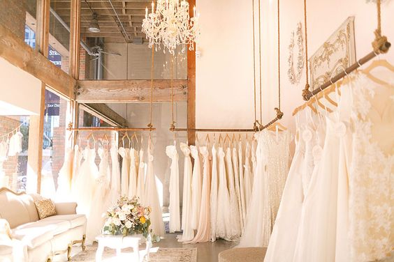 Enter the Booming Bridal Market | Enormous Potential