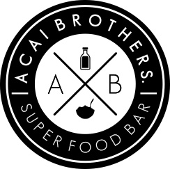 Acai Brothers Superfood Bar Logo