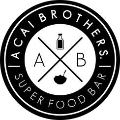 Acai Brothers Superfood Bar Logo