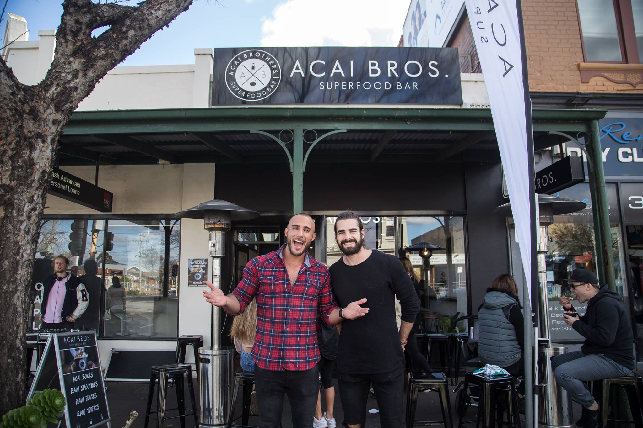 Acai Brothers Franchises Available in Queensland