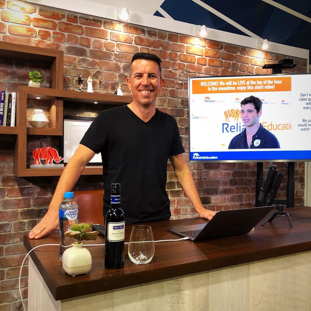 PERTH! Online Business Australia For Sale