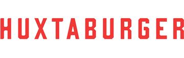 Huxtaburger Logo